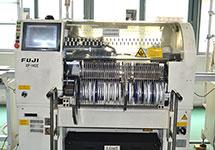 LED驱动贴片生产线