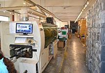 LED驱动波峰焊生产线