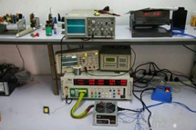 驱动实验室