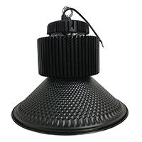 LDE工矿灯模具对比