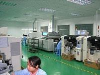 上海富春电子改造案例