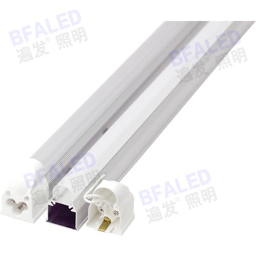 LED T5一体化灯管6W