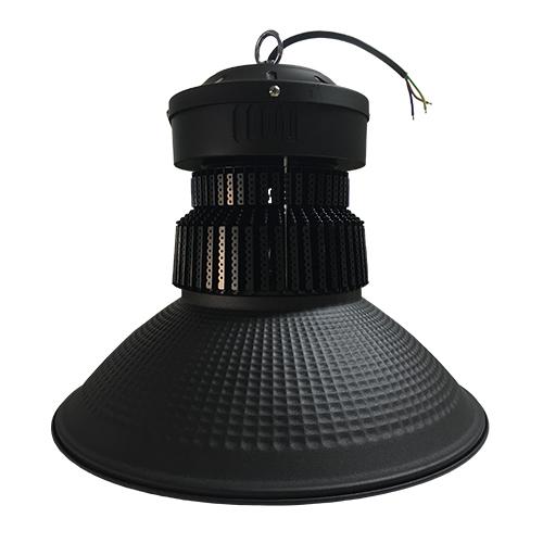 圆形LED工矿灯80w