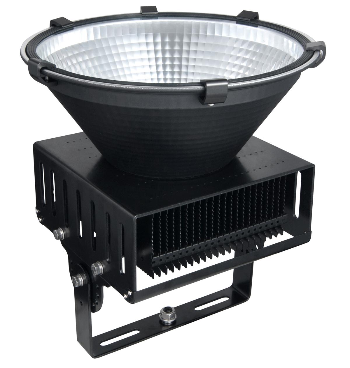 方形LED工矿灯200w
