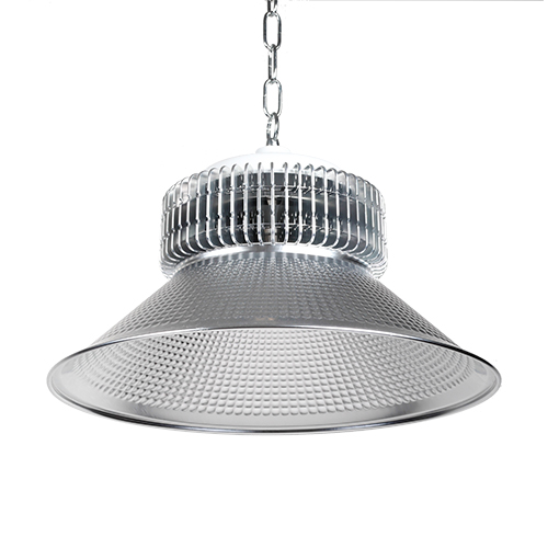 圆形LED工矿灯经济款200W