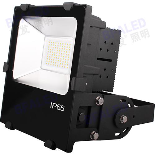 LED投光灯80W