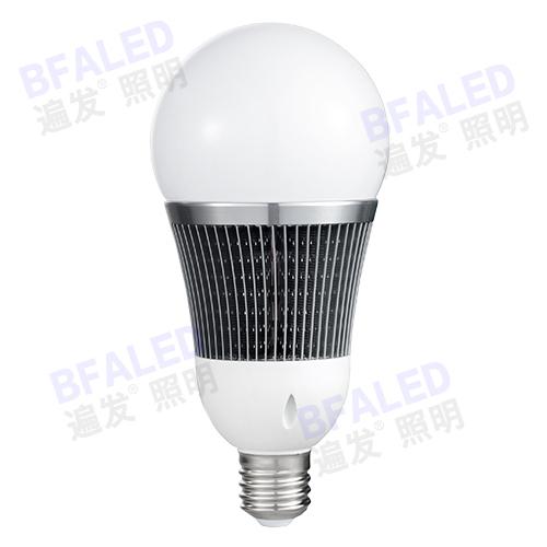 LED工业球泡灯40W