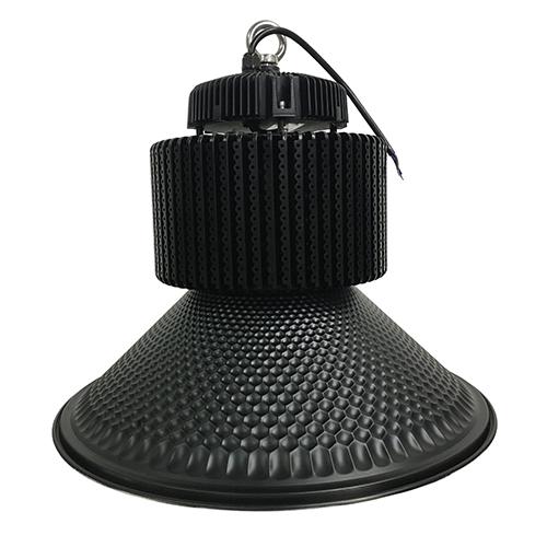 圆形鳍片LED工矿灯300W