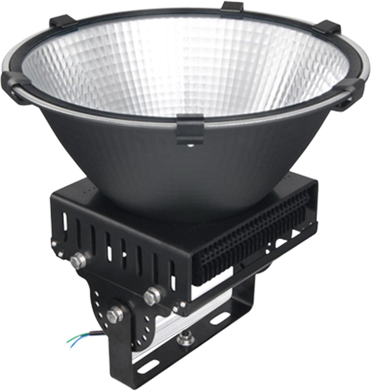 方形LED工矿灯60W
