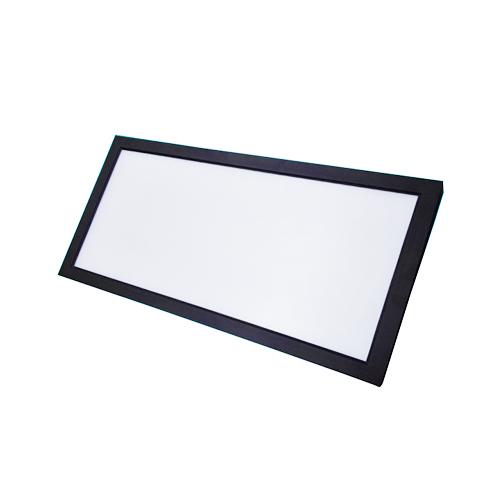 背发光式LED面板灯300*600