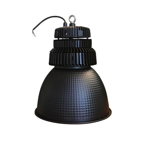 圆形鳍片LED工矿灯150W
